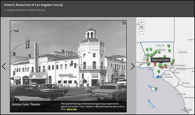 Historic Story Map