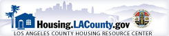 County's Homelessness Prevention and Rapid Re-housing program