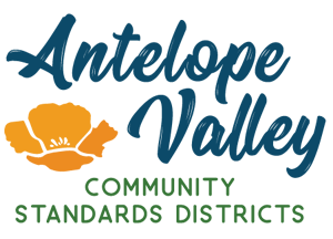 Antelope Valley Community Standards District